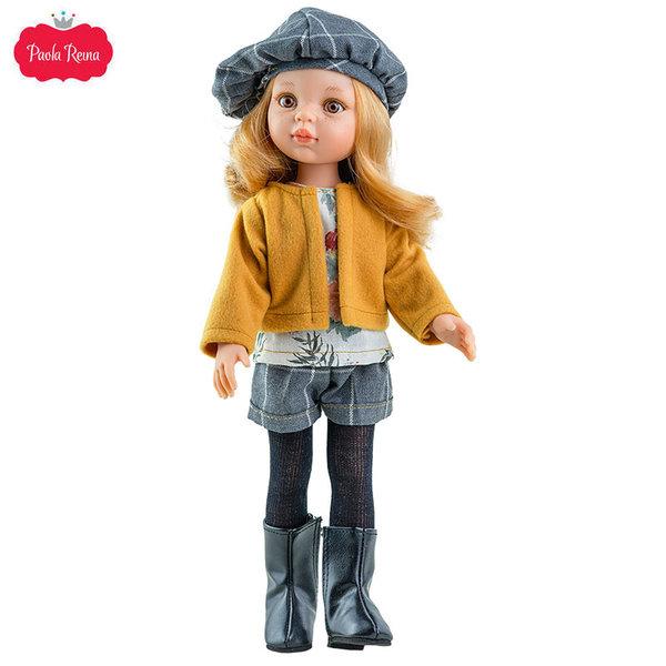 Paola Reina Комплект дрехи за кукла 32см 54417