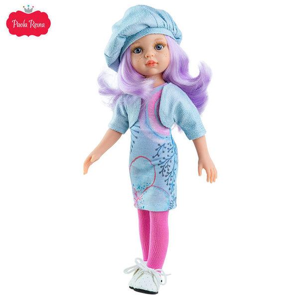Paola Reina Комплект дрехи за кукла 32см 54517