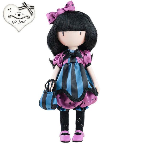 Gorjuss Кукла The Frock 32см 04916