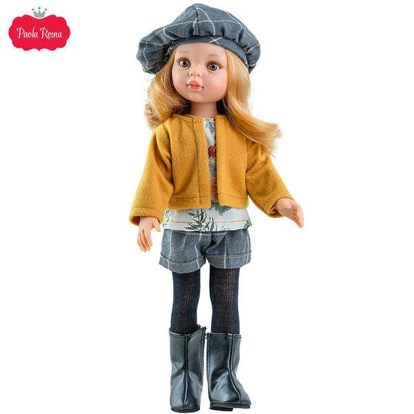 Paola Reina Las Amigas Кукла Dasha 32см 04417