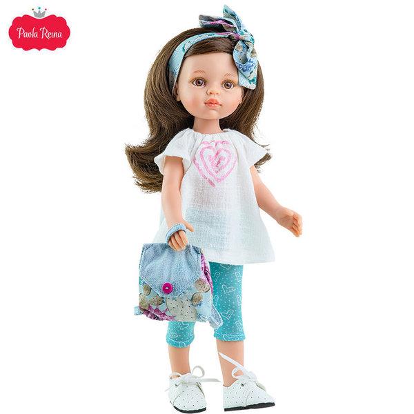 Paola Reina Las Amigas Кукла Carol 32см 04422