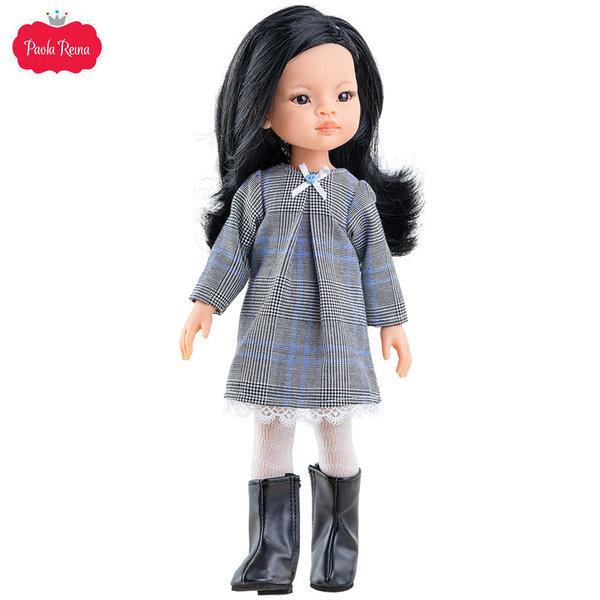 Paola Reina Las Amigas Кукла Liu 32см 04415