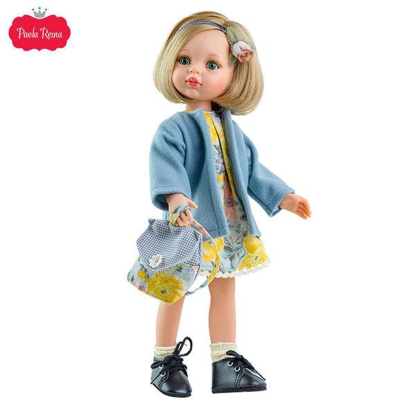 Paola Reina Las Amigas Кукла Carla 32см 04416