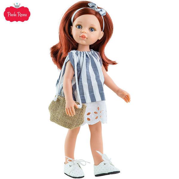 Paola Reina Las Amigas Кукла Cristi 32см 04418