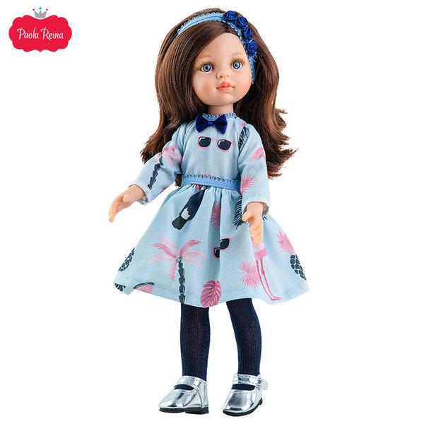 Paola Reina Las Amigas Кукла Carol 32см 04424