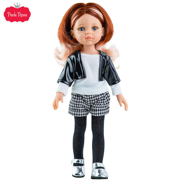 Paola Reina Las Amigas Кукла Ruth 32см 04518