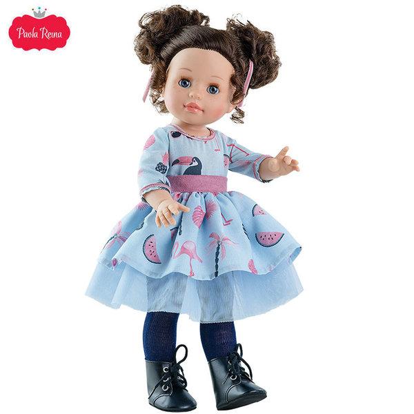 Paola Reina Soy Tu Кукла Emily 42см 06023