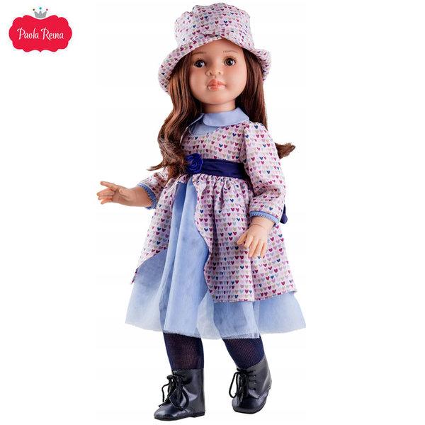 Paola Reina Las Reinas Кукла Lidia 60см 06558