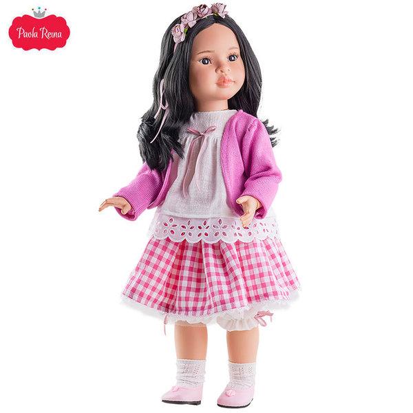 Paola Reina Las Reinas Кукла Mei 60см 06560