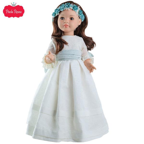 Paola Reina Las Reinas Кукла Lidia Reina 60см 06519