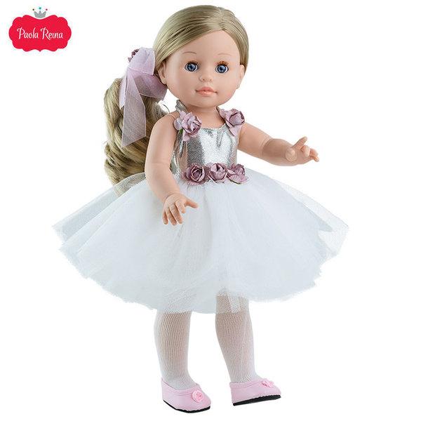 Paola Reina Soy Tu Кукла Emma Bailarina 42см 06094