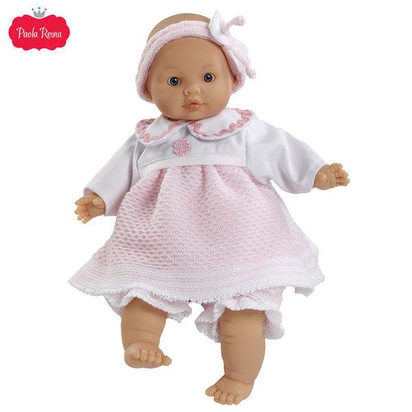 Paola Reina Кукла бебе Ameli, Andy Primavera 32см 07128