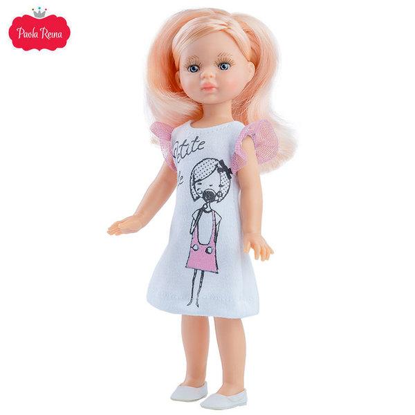 Paola Reina MiniAmigas Кукла Elena 21см 02101