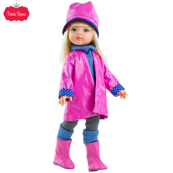 Paola Reina Las Amigas Кукла Manica 32см 04421