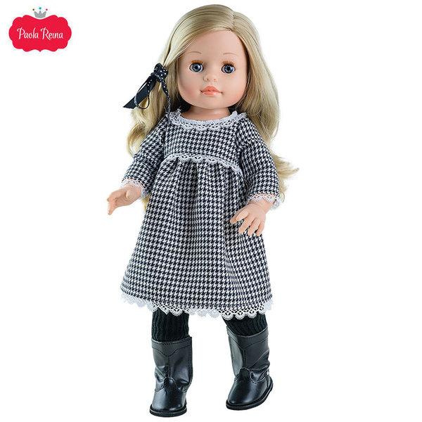 Paola Reina Soy Tu Кукла Emma 42см 06021