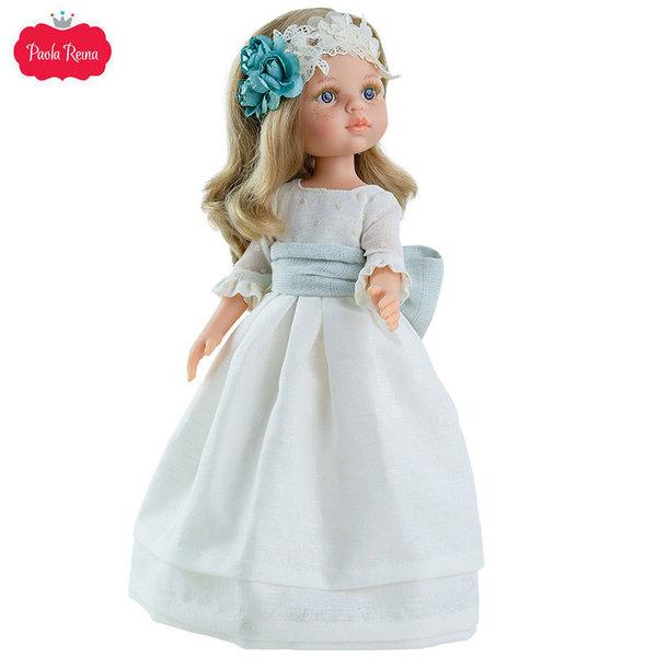Paola Reina Las Amigas Кукла Carla булка 32см 04823