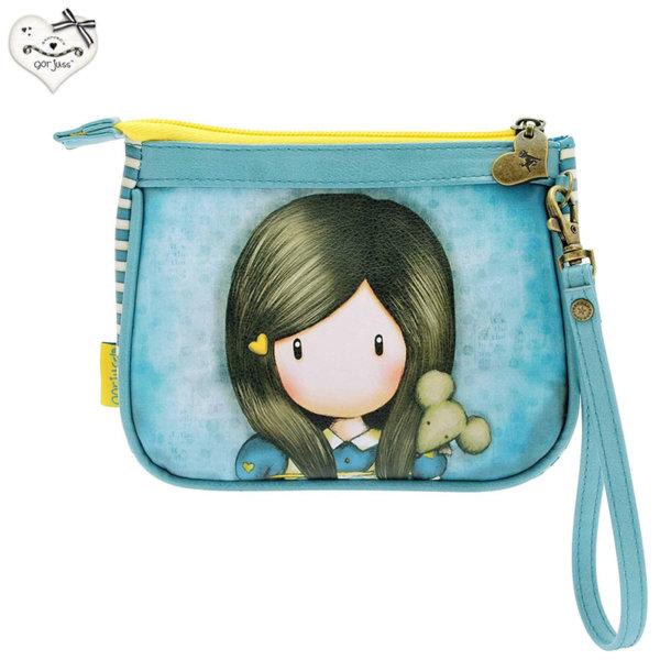 Gorjuss The Little Friend Малка чанта клъч 585GJ02