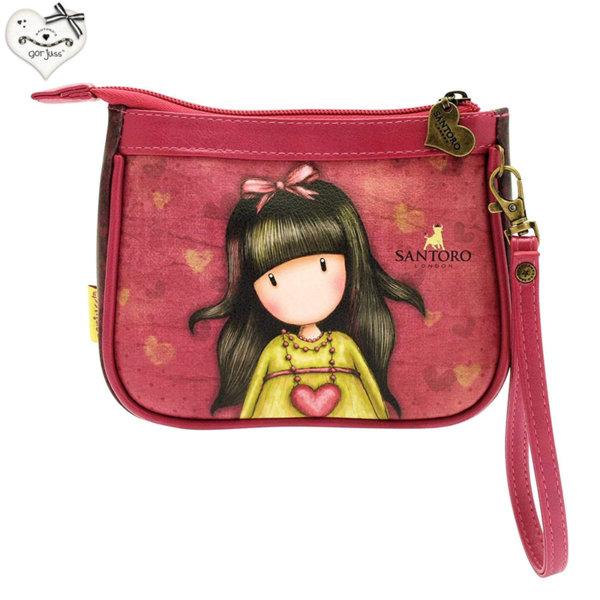 Gorjuss Heartfelt Малка чанта клъч 585GJ01