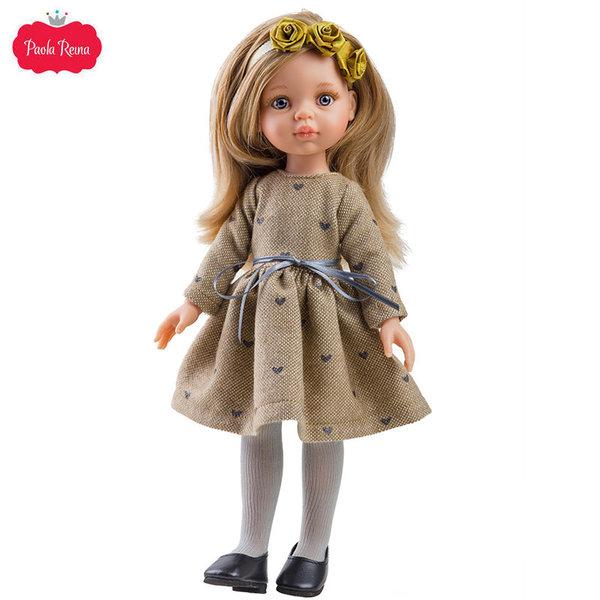 Paola Reina Комплект дрехи за кукла 32см 54413