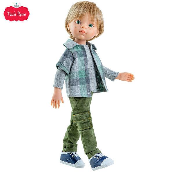 Paola Reina Комплект дрехи за кукла 32см 54419