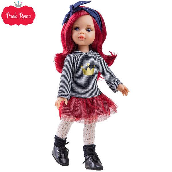 Paola Reina Комплект дрехи за кукла 32см 54513