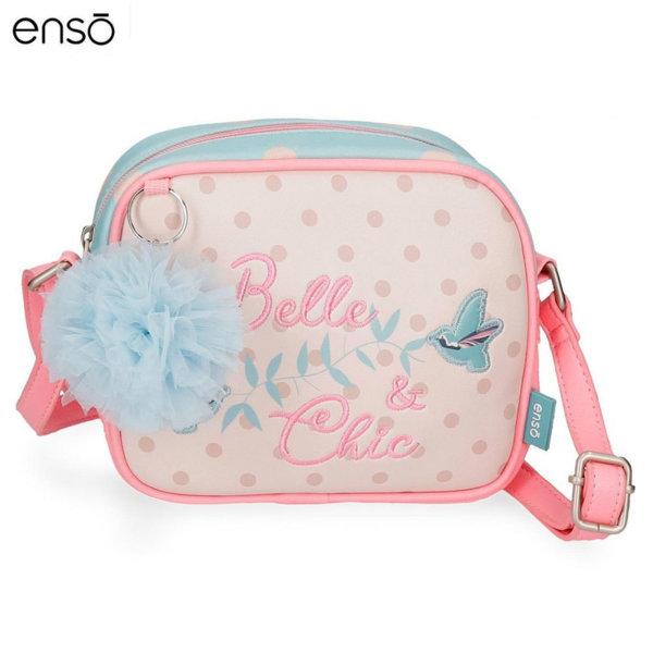 Enso Belle & Chic Малка чанта с дълга дръжка 77182
