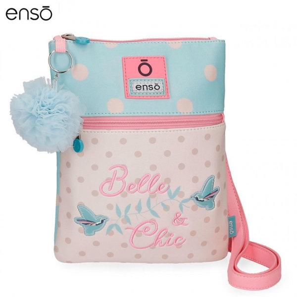 Enso Belle & Chic Малка чанта с дълга дръжка 77175