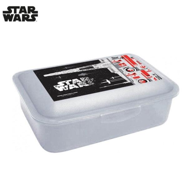 Karton P+P Star Wars Кутия за закуски Междузвездни войни 1-04819