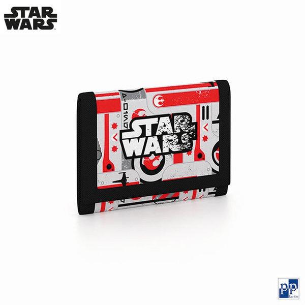 Karton P+P Star Wars Детско портмоне Междузвездни войни 3-59419