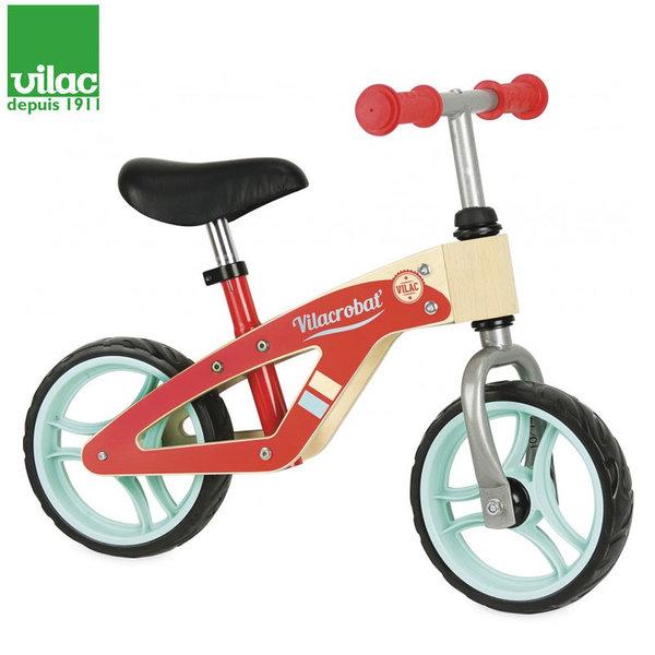 Vilav Балансово дървено колело Vilacrobat 1028