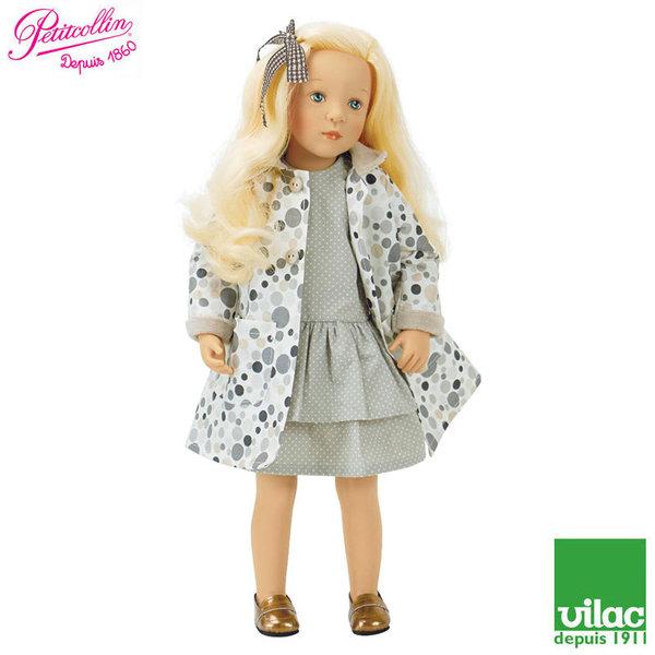 Vilac Petitcollin Кукла Agathe 48см 614813