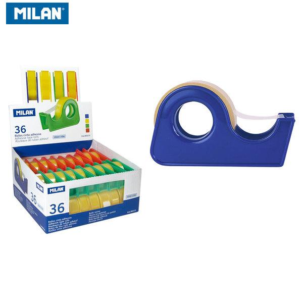 Milan Машинка с тиксо 80215