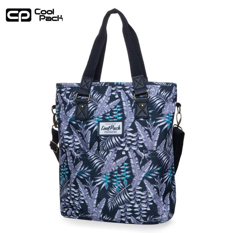 Cool Pack Amber Чанта с две дръжки Palms B50024