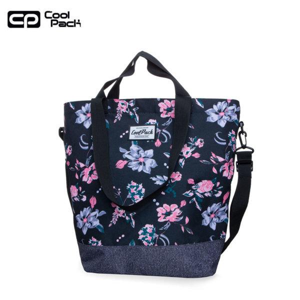 Cool Pack Soho Чанта за рамо Dark romance B51020