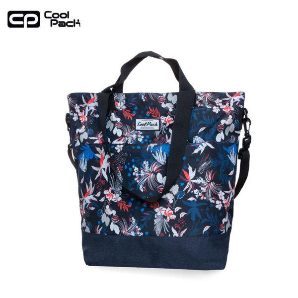 Cool Pack Soho Чанта за рамо Ocean Garden B51023