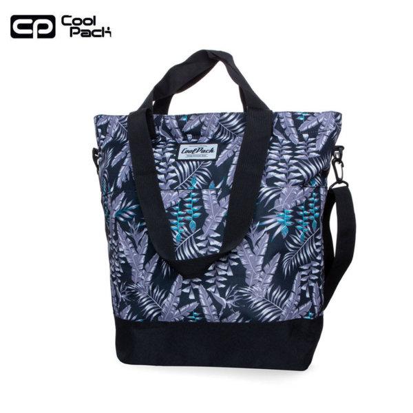 Cool Pack Soho Чанта за рамо Palms B51024