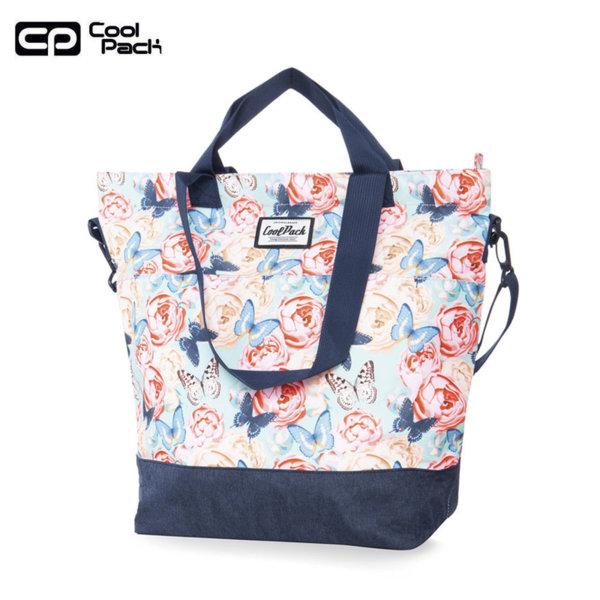 Cool Pack Soho Чанта за рамо Butterflies B51127