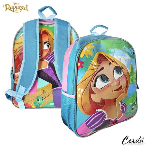 Disney Rapunzel Ученическа раница с две лица Рапунцел 2100002271