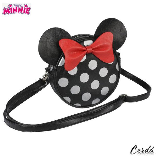 Disney Minnie Mouse Кожена чанта Мини Маус 2100002369