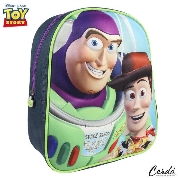 Toy Story Раница за детска градина 3D Играта на играчките 2100002437