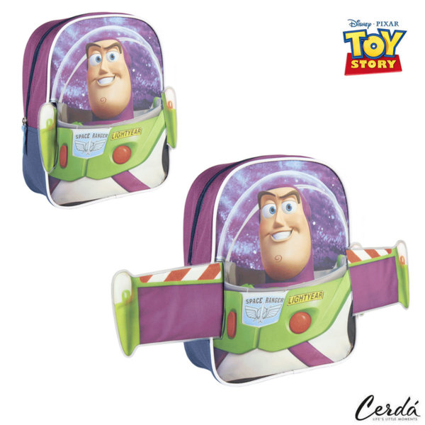 Toy Story Раница за детска градина Баз Светлинна Година 2100002467