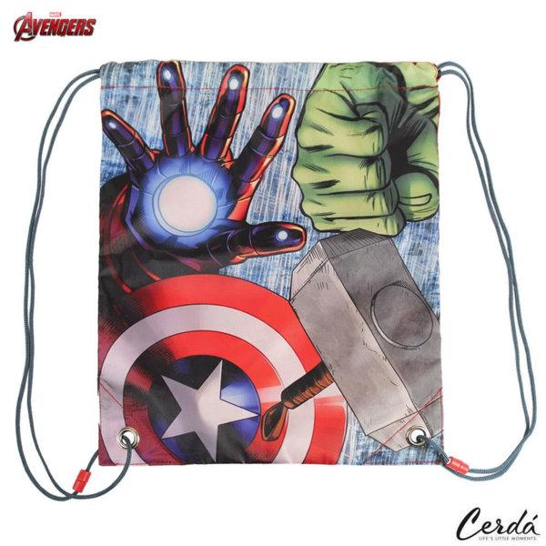 Marvel Avengers Спортна торба Отмъстителите 2100001709