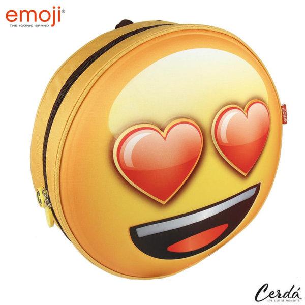 Emoji Раница за детска градина 3D 2100002074