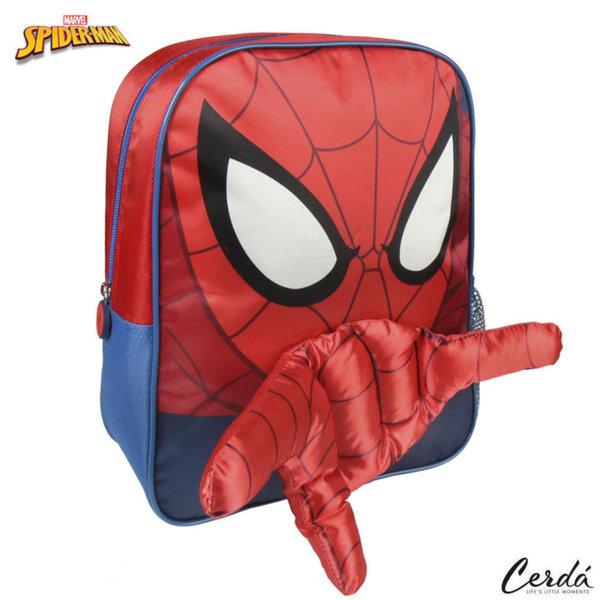 Spiderman Раница за детска градина Спайдърмен 2100002211