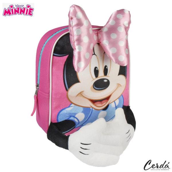 Disney Minnie Mouse Раница за детска градина Мини Маус 2100002206