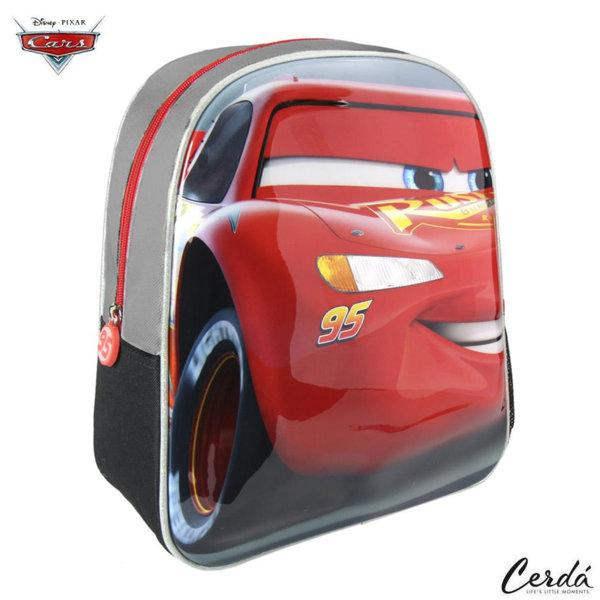 Disney Cars Раница за детска градина 3D Колите 2100002108