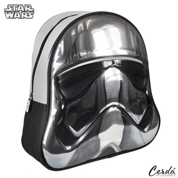 Disney Star Wars Раница за детска градина 3D Междузвездни войни 2100002080
