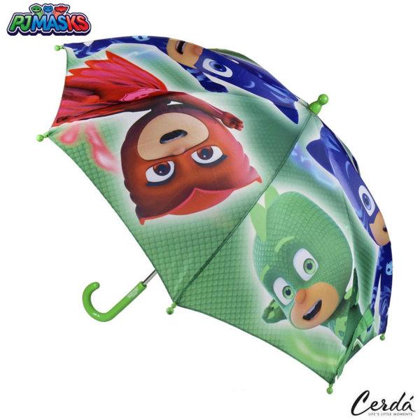 PJ Masks Детски чадър Пижама маски 2400000365
