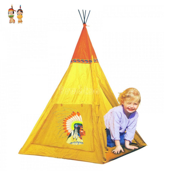 Play Tent Детска индианска палатка 616399