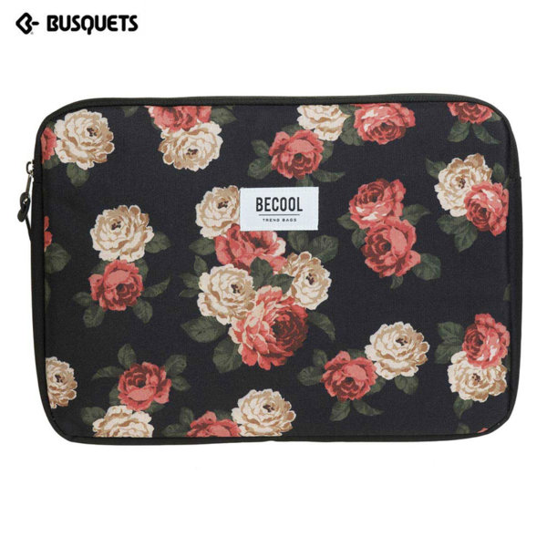 """Busquets Becool Bloom Калъф за лаптоп 13,3"""" 23680"""